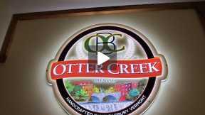 Love that Flagship: Otter Creek Copper Ale.