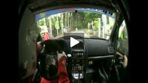 Rally Reggello 2012 Fatichi-Martinelli SS6 Reggello
