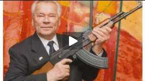 Klashnikov  (کلاشنیکوف مرگبارترین سلاح پیاده جهان)
