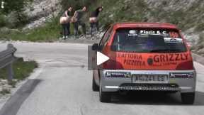 27° Rally Piancavallo 2013