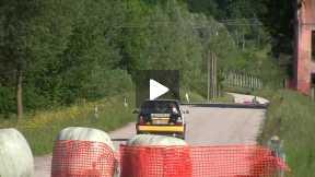 28° Rally Bellunese 2013