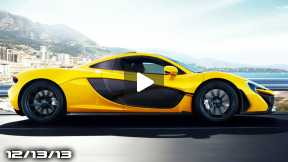 McLaren P13, New Mustang Drive (kinda), Audi Quattro, Hyundai N Performance, & Rapid Fire News!