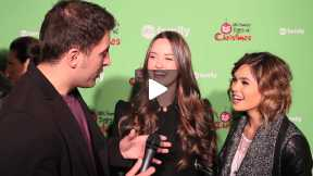 #InTheLab w Nicole Gale Anderson & Merritt Patterson