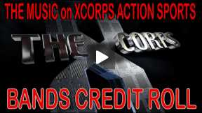 Xcorps TV Presents THE BANDS on Xcorps part1