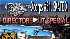 Xcorps SKATE X SPECIAL Directors Cut
