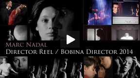 Marc Nadal - Director Reel / Bobina Director - 2014