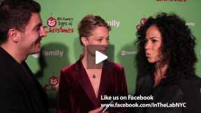 #InTheLab with Teri Polo & Sherri Saum (
