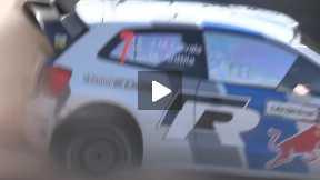 Wrc 10° Rally Italia Sardegna 2013 - Shakedown and first leg