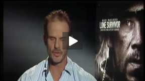 "Director Peter Berg Talks About His Oscar-Nominated ""Lone Survivor"""