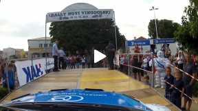 5° Rally Novi Vinodolski 2013 Butorac-Svetič