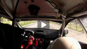 Rally Majano 2013 Fatichi-Pollini SS2 Monte Cuar