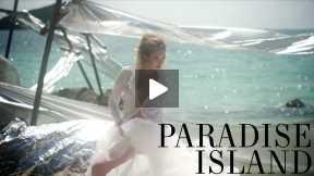 Paradise Island for L'Officiel Thailand
