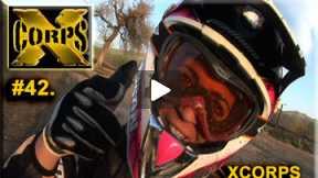 Xcorps Action Sports TV #42.) MX GIRLS seg.4