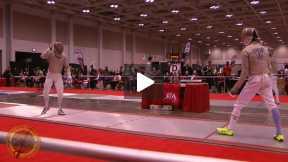 Virginia Beach 2014 - L16 - Jeff Spear USA vs. Roman Sydorenko UKR