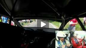 Rally Majano 2013 Fatichi-Pollini SS5 Monte Cuar