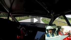 Rally Majano 2013 Fatichi-Pollini SS8 Monte Cuar