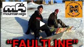Xcorps Presents FAULTLINE