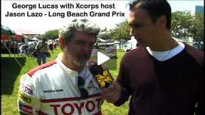 Xcorps TV George Lucas Grand Prix Racing