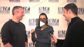 #InTheLab w NY Film Critics - 2014 Oscar Predictions