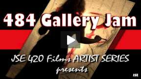 JSE 420 Films - Laguna 484 North Gallery Jam