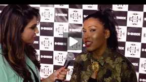 Pblcty speaks with Melanie Fiona
