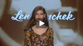 THE LENA HOSCHEK MERCEDES-BENZ FASHION WEEK BERLIN AUTUMN/WINTER 2014 FASHION SHOW #MBFWB A/W14