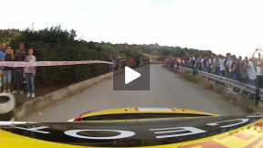 97° Rally Targa Florio 2013 Andreucci-Andreussi Summary