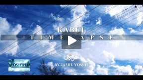 Kabul - Timelapse