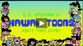 Kawaii Toons: The Life of Stan