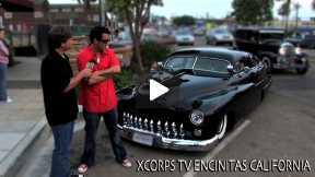 Xcorps Encinitas Classic Cruise Nights 3