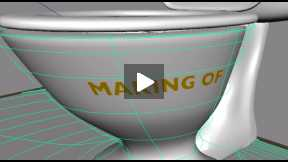 Making of What Not to Flush