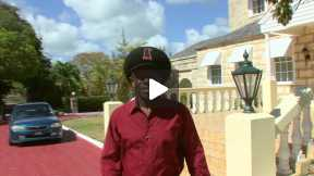 Fishing in Guyana With Eddy Grant part 1