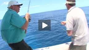 Boring Fishing Day in Key West Florida part 5