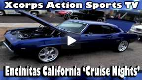Xcorps Encinitas Classic Cruise Nights 4