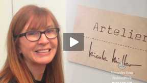 Faces of Fashion: Tour the Nicole Miller Studio During Mercedes-Benz Fashion Week NYC
