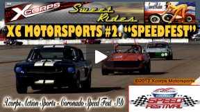 Xcorps Motorsports 2 - SPEEDFEST seg1