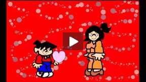 Kawaii Toons:  Give My Heart 2