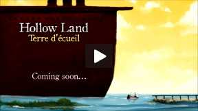 Hollow Land - Trailer