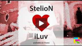 StelioN - iLuv (Official Video)