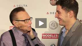 #InTheLab w Larry King