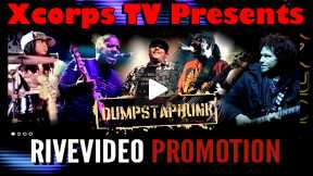 Xcorps Music TV Presents Dumpstaphunk and BIG Wave Surfing