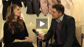 #InTheLab w Heather Thomson - Bravo's RHONY
