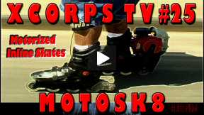 Xcorps Action Sports TV #25.) MOTOSK8 seg.5