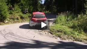 33º Rally San Martino Castrozza - TRA - Challenge Zone