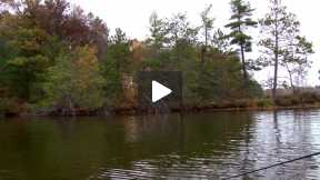 WISCONSIN Muskie Fishing eps 030
