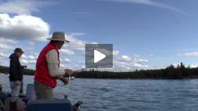 ALASKA King Salmon Fishing eps 032
