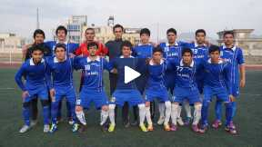 Friendly Football Game - Esteqlal vs. Adalat
