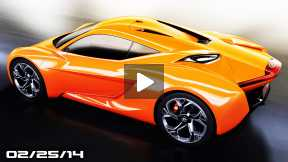 Hyundai Sportscar, Ford Focus Facelift, 2014 BMW M4 Priced, Callaway Z/28 - Fast Lane Daily