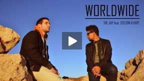 The Jay - Worldwide ft. StelioN & Kape