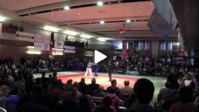 2014 NY Open Judo Presented by Film Annex Teaser